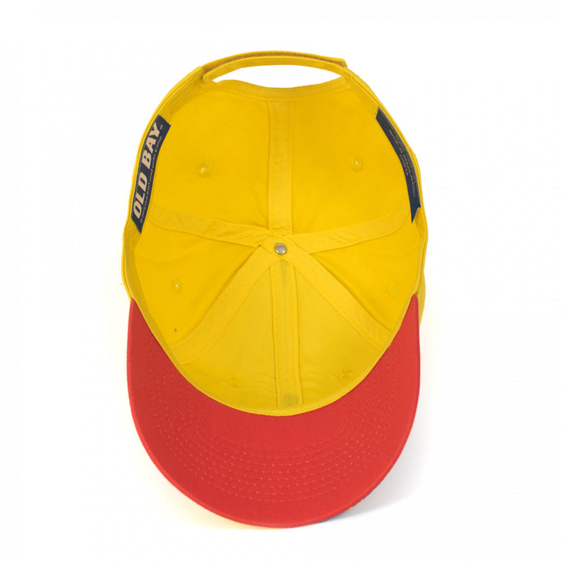 OLD BAY® Can Hat - Bottom - Maryland O Mine