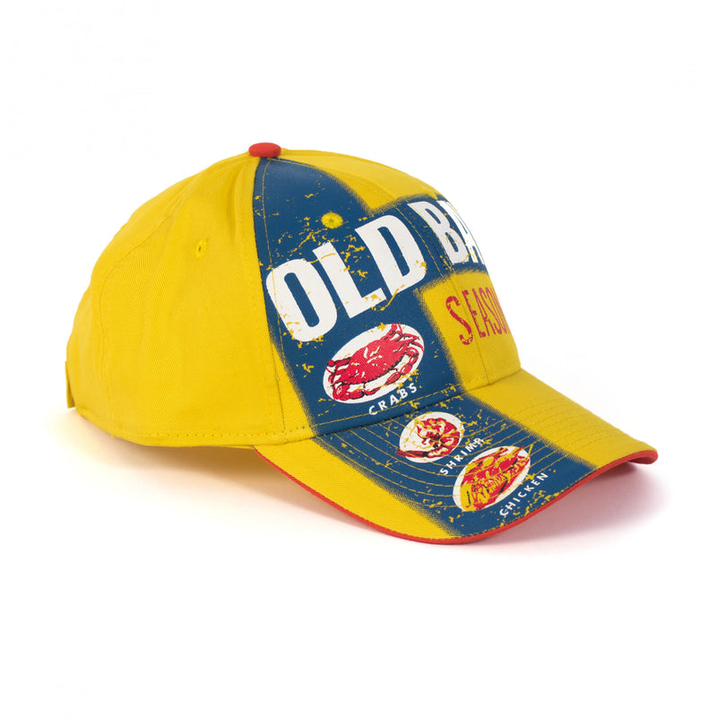OLD BAY® Can Hat - Right - Maryland O Mine