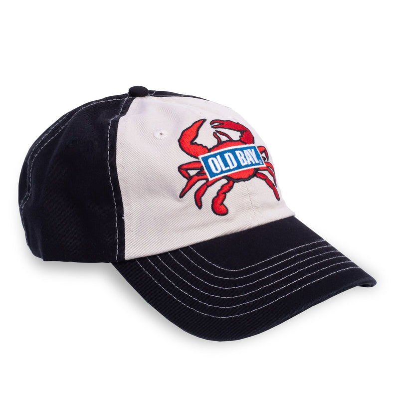OLD BAY® Crab Hat - Right - Maryland O Mine