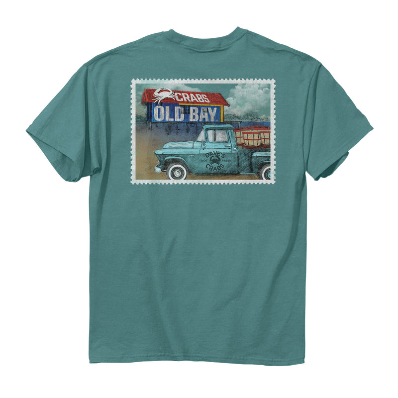 OLD BAY® Crab Shack T-Shirt - Maryland O Mine