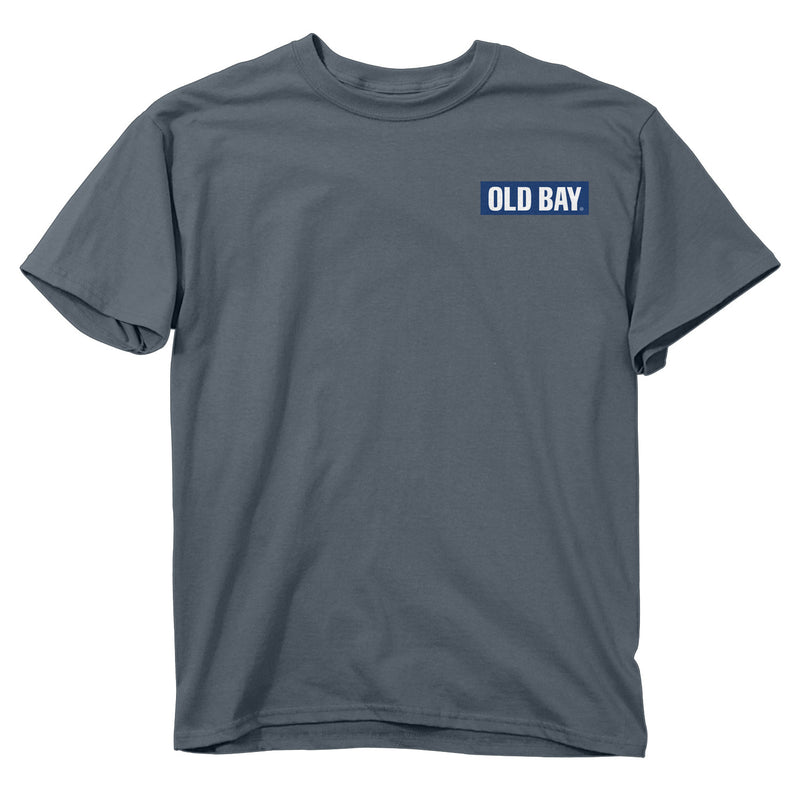 OLD BAY® Good Boy T-Shirt - Front - Maryland O Mine