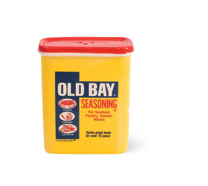 OLD BAY® Shaker - Maryland O Mine