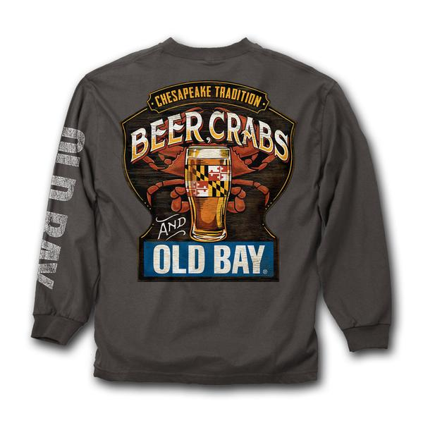 OLD BAY® Chesapeake Tradition - Maryland O Mine