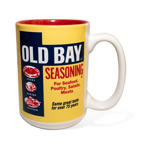 OLD BAY® Coffee Mug - Maryland O Mine