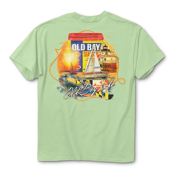 OLD BAY® Life T-Shirt - Maryland O Mine