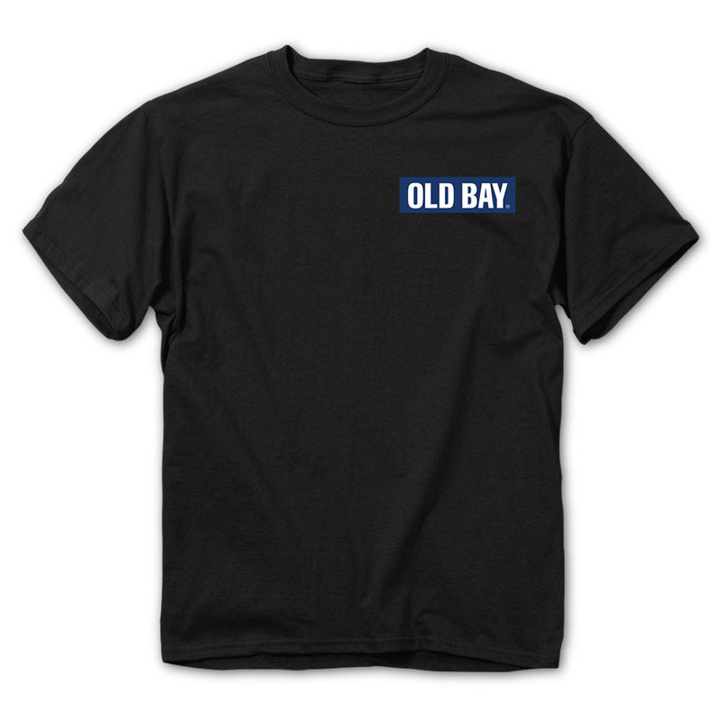 OLD BAY® Steam Crab T-Shirt - Front - Maryland O Mine