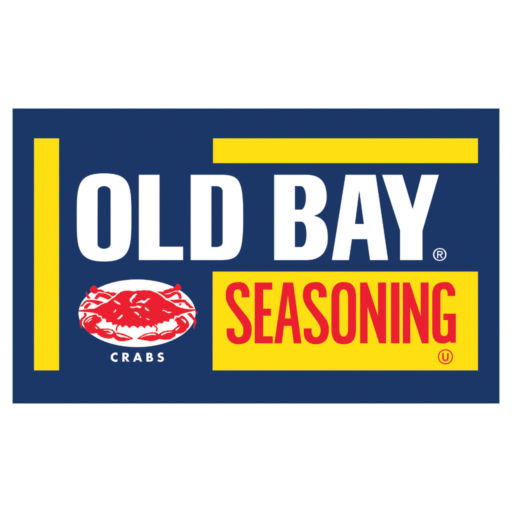 OLD BAY® - Woven Label Floor Mat - Maryland O Mine