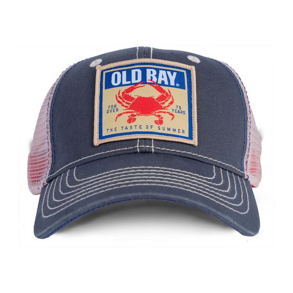 OLD BAY® Crab Patch Hat - Maryland - O - Mine
