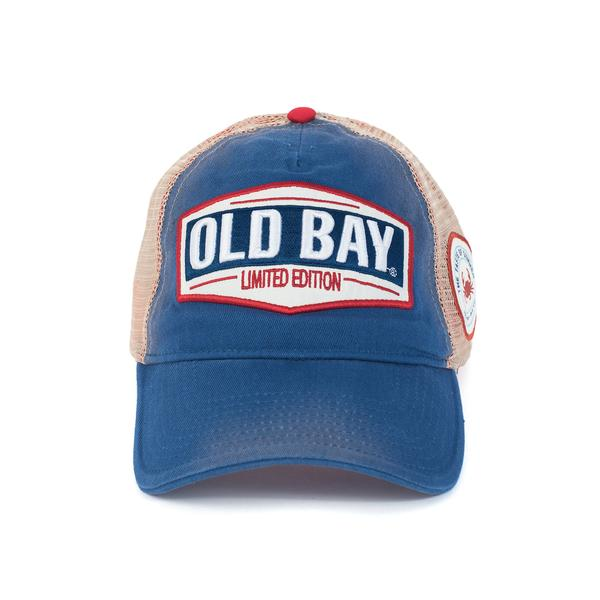 OLD BAY® Limited Edition Hat - Maryland O Mine