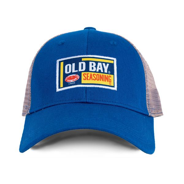 OLD BAY® Woven Label Hat - Maryland O Mine