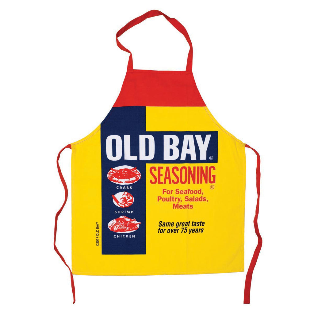 OLD BAY® Apron - Maryland O Mine