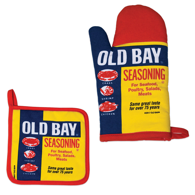 OLD BAY® Kitchen Set - Maryland O Mine