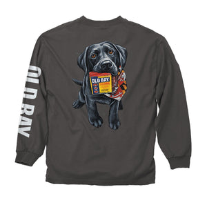 OLD BAY® Good Boy Long Sleeve - Maryland O Mine