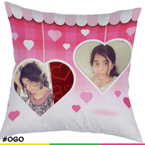 OGO Photo Love Cushion