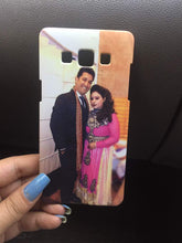ogo personalised phone cover