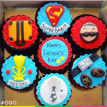 OGO Customised Designer Cupcake