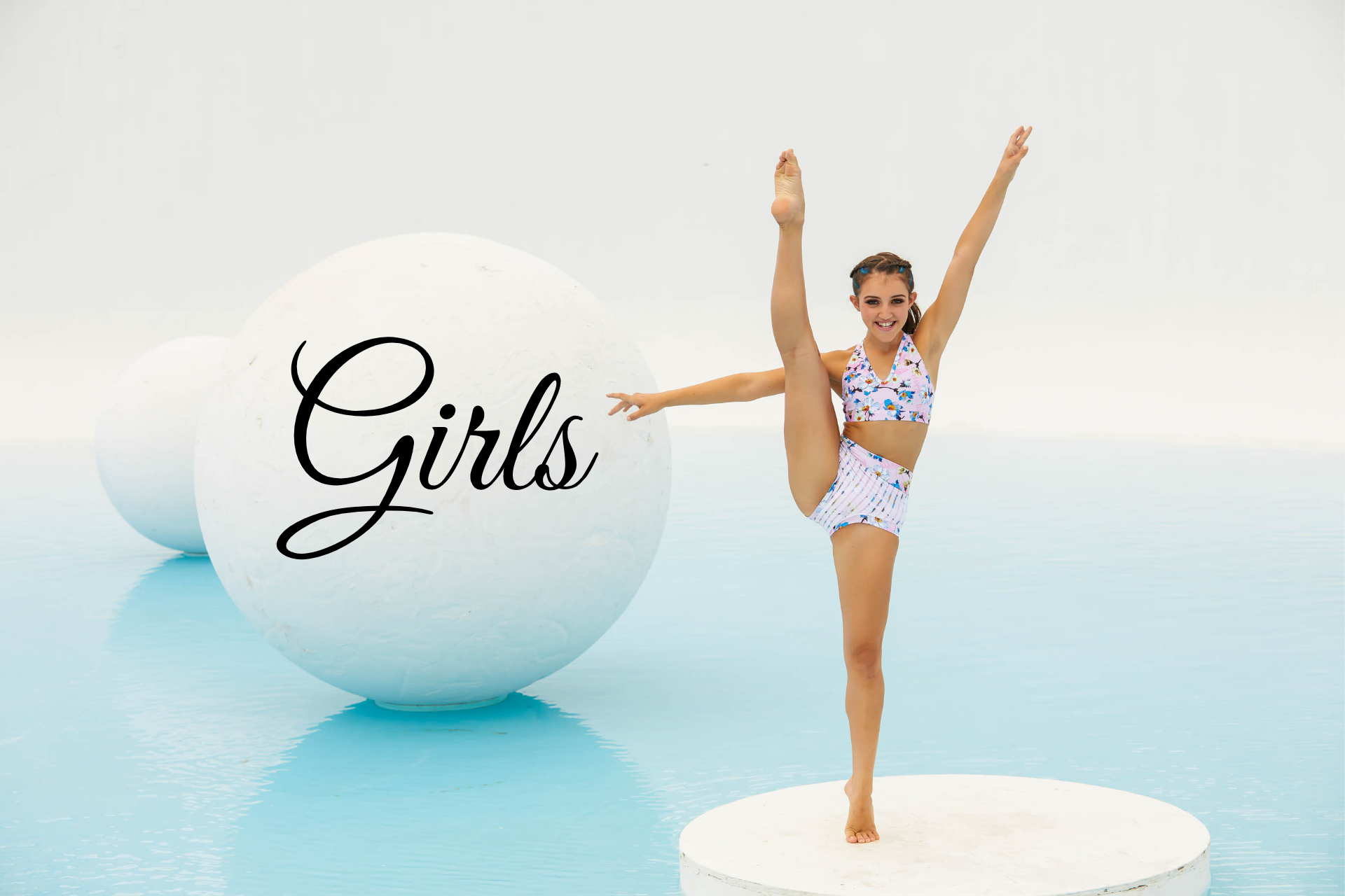 Girls Dancewear- Kandi Kouture Dancewear