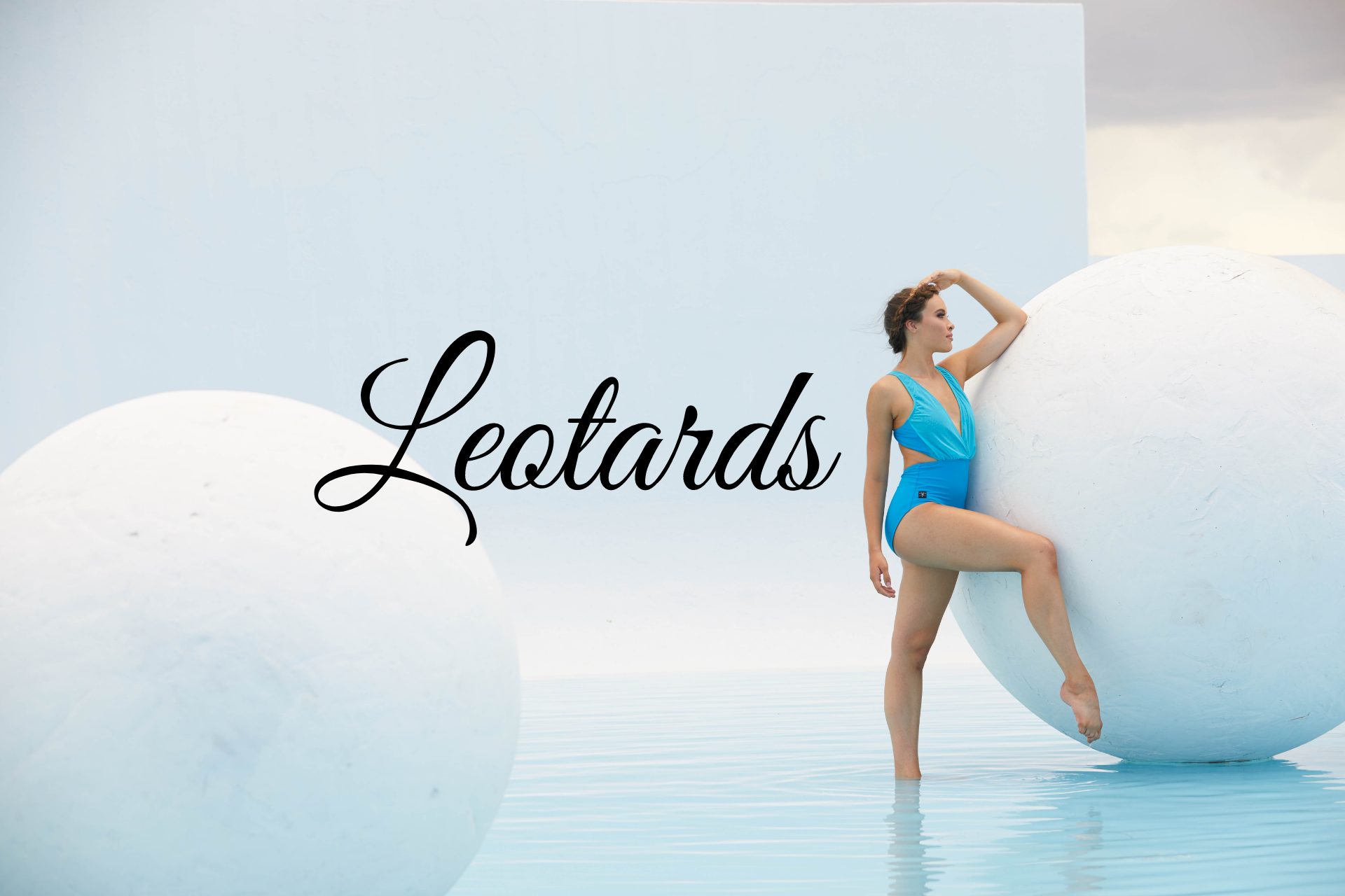 Women's Leotards- Kandi Kouture Dancewear
