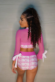 Girls Just Wanna Have Fun Separates - Girls - Kandi Kouture