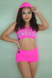 Baby Girl Starlet Short - Girls