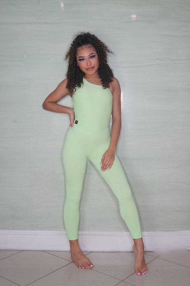 Keep Ya Distance Jumpsuit - Girls - Kandi Kouture
