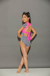 Eye Kandi Remix Leotard-Girls