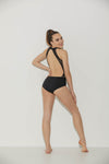 Eye Kandi Remix Leotard-Women