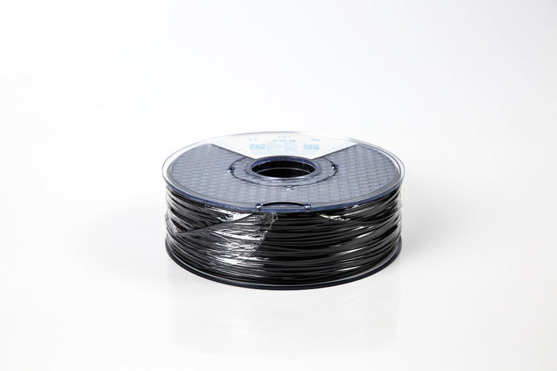 Black ABS 3D Filament