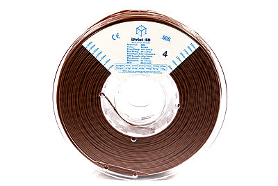 Brown, PLA Premium 3D Filament