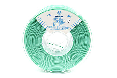 Pastel Green. ABS Premium 3D Filament