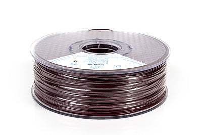 Red and Brown. ABS Premium 3D Filament