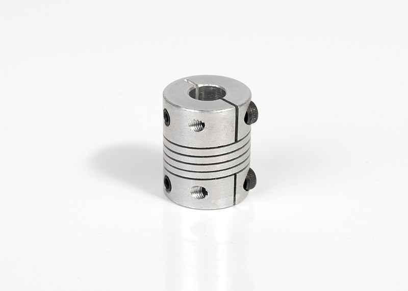 JGAurora Z Axis Motor to Screw Coupler