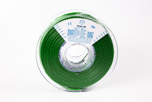 Dark Green PETG Premium 3D Filament