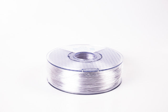Transparent PETG Premium 3D Filament