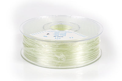 Natural PMMA Premium 3D Filament