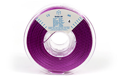 Silk Purple, PLA Premium 3D Filament