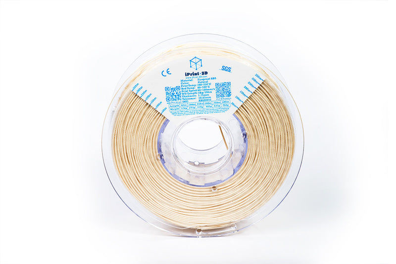 Fire Proof ABS Premium 3D Filament