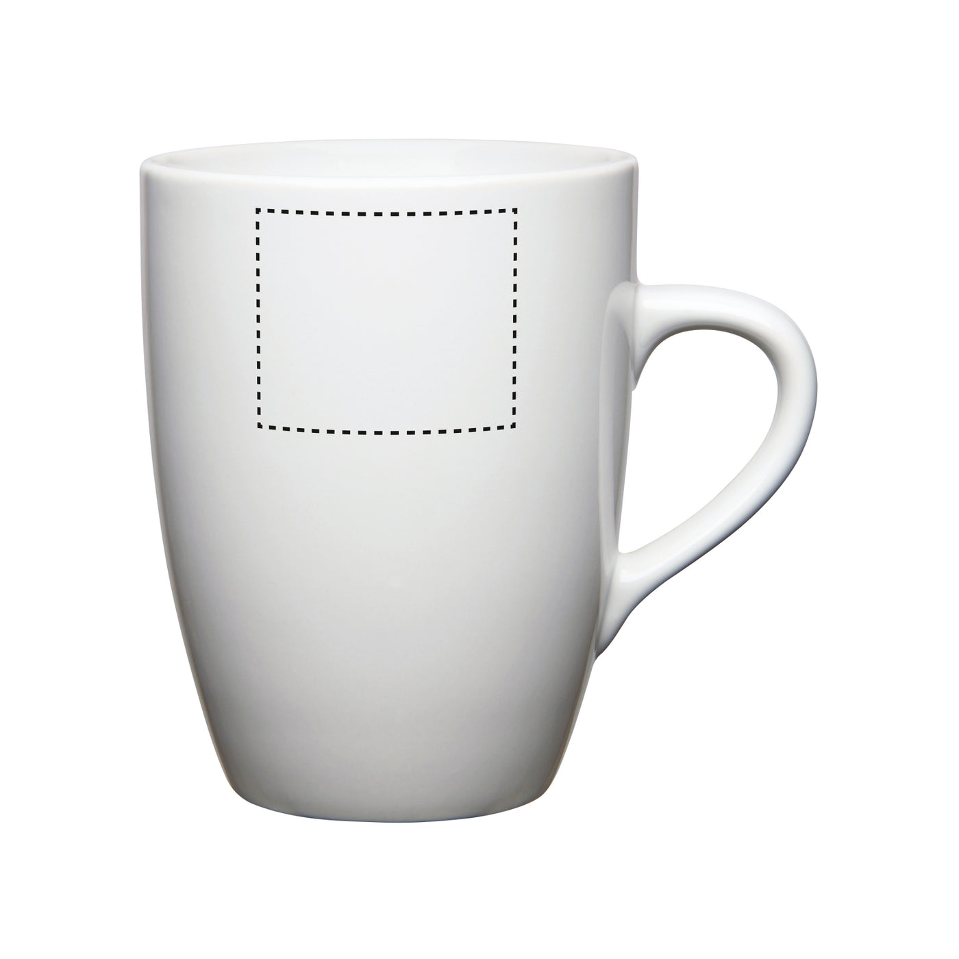 Budget Buster Marrow Mug - Branded Items Group