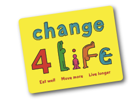 Rectangle Fridge Magnet 40mm x 50mm
