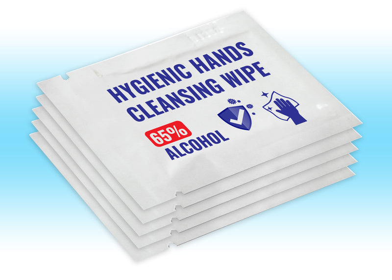 CUSTOM HYGIENE - ANTI BACTERIAL BOX FOR HER