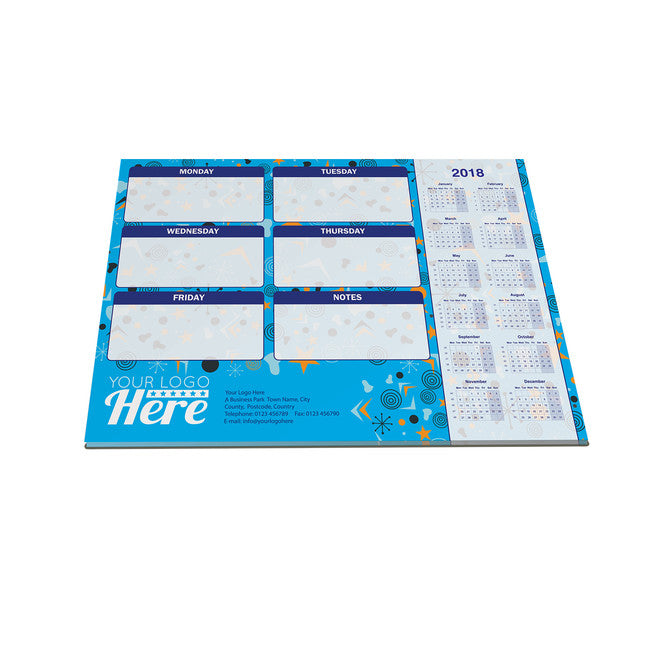 Desk-Mate® A3, 50 sheets