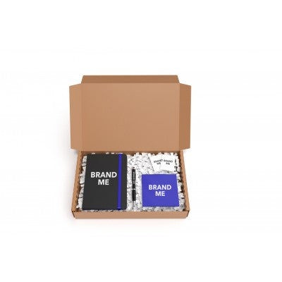 Back to Work Extra  - Branded Merchandise Gift Boxes