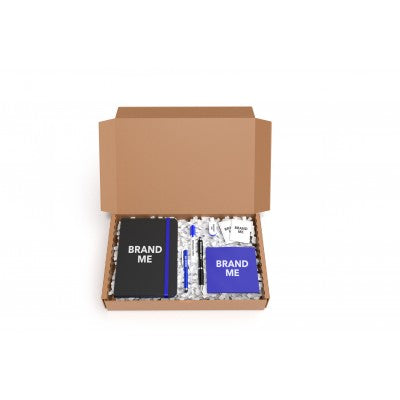 Back to Work Premium - Branded Merchandise Gift Box