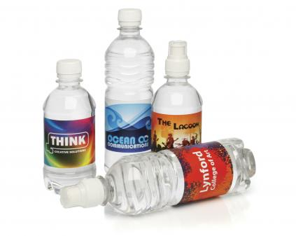 Bottle Water 500ML