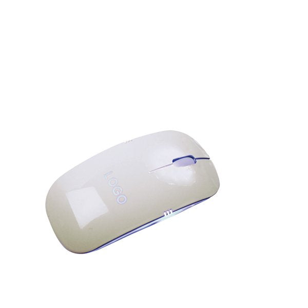 RF Crescent Mouse Cordless