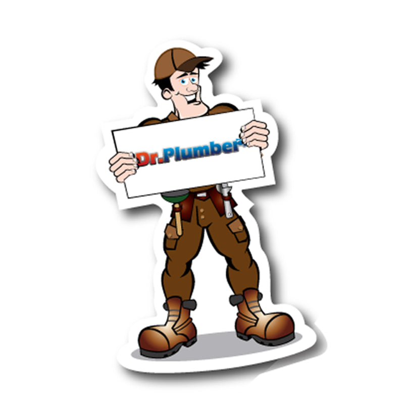 Tradesman Fridge Magnet 120mm x 70mm