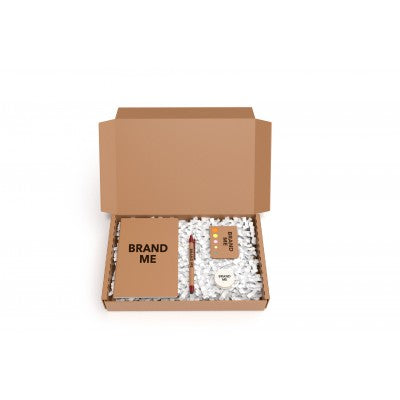 Eco Office Extra - Branded Merchandise Gift Box