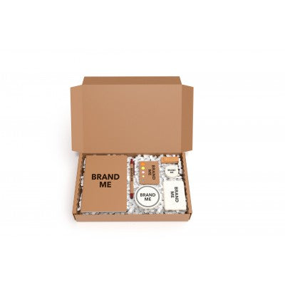 Eco Office Premium - Branded Merchandise Gift Box