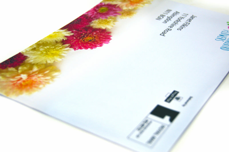 Direct Mail & Fulfillment Services