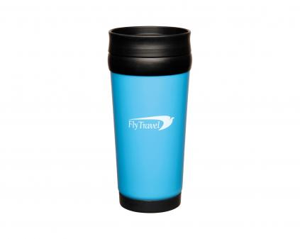 Robusta Colour Coat Travel Mug